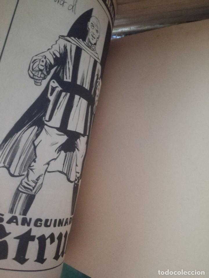 Cómics: SARGENTO FURIA. - Foto 3 - 277176743