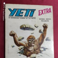 Cómics: YETI EXTRA. VOL 1. Nº 4. EL YETI ATOMICO. VERTICE. TACO. Lote 277202098