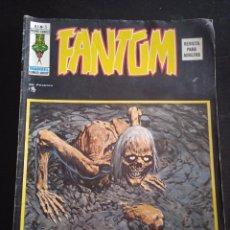 Cómics: FANTOM V.2 Nº 5 EDICIONES VERTICE. Lote 277258803