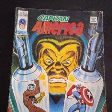 Cómics: CAPITAN AMERICA 24 VOL III MUNDI COMICS EDICIONES VERTICE. Lote 277260278