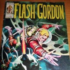 Cómics: FLASH GORDON LA CIUDAD PERDIDA DE MARTE LOS VIAJEROS DEL ESPACIO VÉRTICE V 1 Nº 14. Lote 277265448