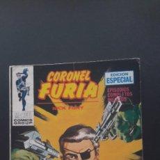 Cómics: COMIC TACO CORONEL FURIA NÚMERO 14. Lote 277469428