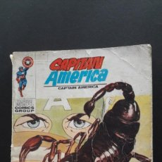 Cómics: COMIC TACO CAPITÁN AMÉRICA. NÚMERO 26. Lote 277473668