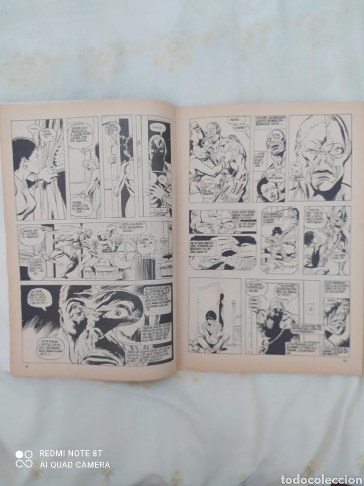 Cómics: DEATHLIKE EL DEMOLEDOR-- EDICIONES VÉRTICE-AÑO 1979-EN EXCELENTE ESTADO DE CONSERVACIÓN-VOL 1 -N° 27 - Foto 2 - 277533528