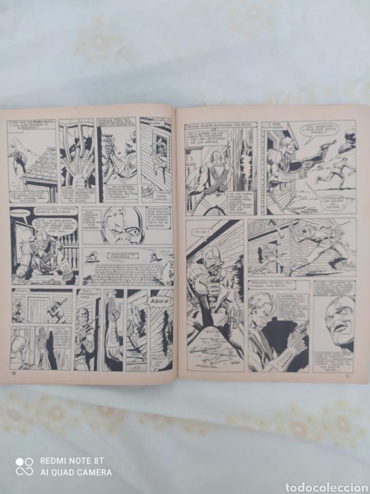 Cómics: DEATHLIKE EL DEMOLEDOR--VOL 1- N° 28-- EDICIONES VÉRTICE-- AÑO 1979-- EN EXCELENTE ESTADO DE CONSERV - Foto 2 - 277533833