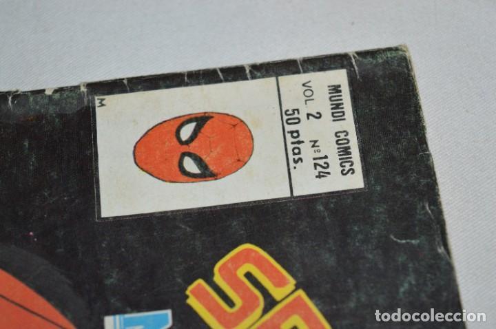 Cómics: 10 Ejemplares - Volúmenes / Personajes variados / VERTICE - MUNDI COMICS - ¡Mira fotos! -- Lote 02 - Foto 7 - 278359838