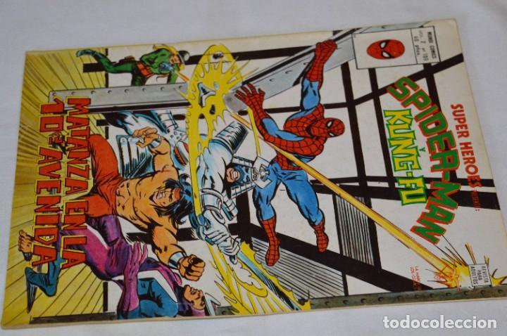 Cómics: 10 Ejemplares - Volúmenes / Personajes variados / VERTICE - MUNDI COMICS - ¡Mira fotos! -- Lote 02 - Foto 12 - 278359838