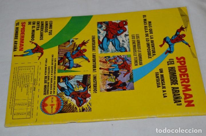 Cómics: 10 Ejemplares - Volúmenes / Personajes variados / VERTICE - MUNDI COMICS - ¡Mira fotos! -- Lote 02 - Foto 14 - 278359838