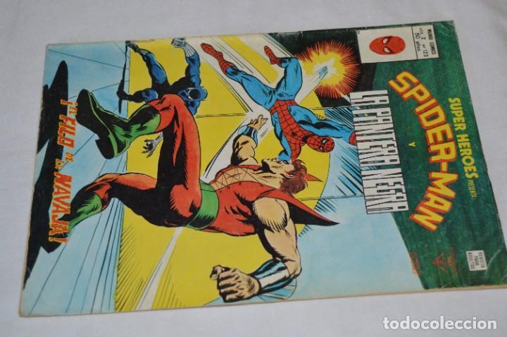 Cómics: 10 Ejemplares - Volúmenes / Personajes variados / VERTICE - MUNDI COMICS - ¡Mira fotos! -- Lote 02 - Foto 18 - 278359838