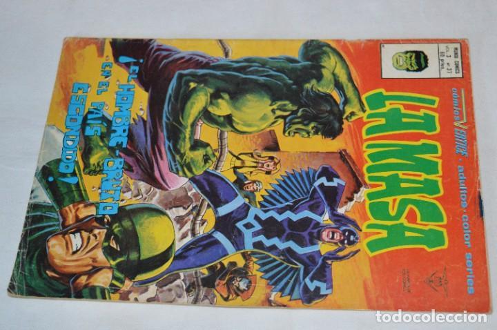 Cómics: 10 Ejemplares - Volúmenes / Personajes variados / VERTICE - MUNDI COMICS - ¡Mira fotos! -- Lote 02 - Foto 27 - 278359838