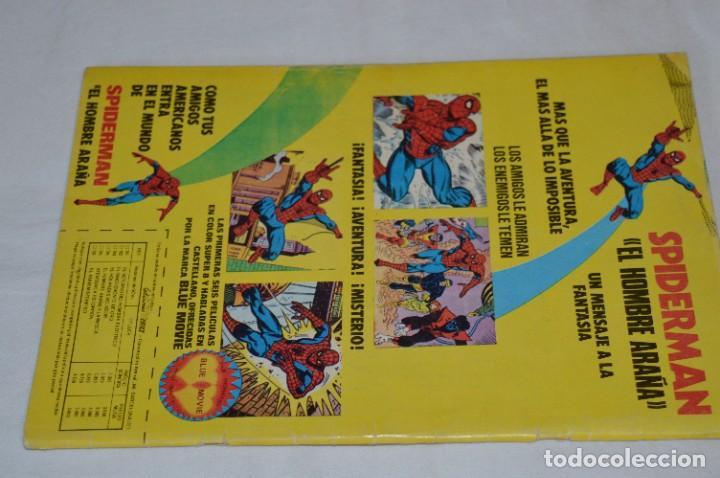Cómics: 10 Ejemplares - Volúmenes / Personajes variados / VERTICE - MUNDI COMICS - ¡Mira fotos! -- Lote 02 - Foto 29 - 278359838