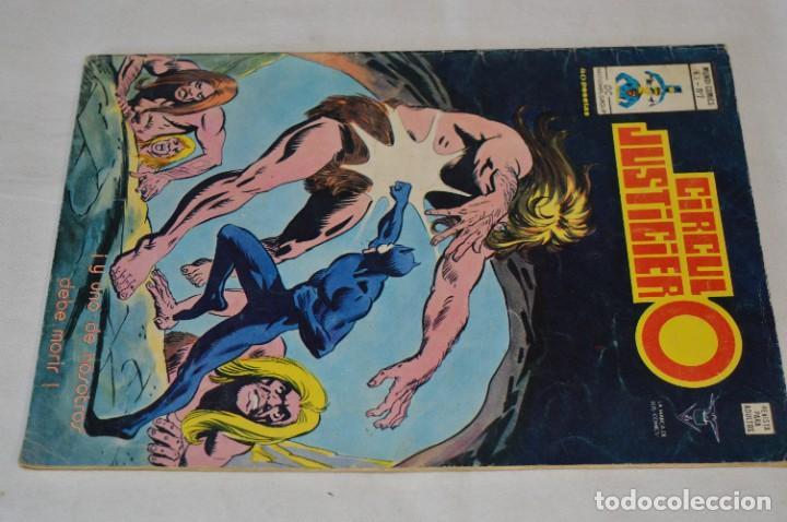 Cómics: 10 Ejemplares - Volúmenes / Personajes variados / VERTICE - MUNDI COMICS - ¡Mira fotos! -- Lote 02 - Foto 30 - 278359838