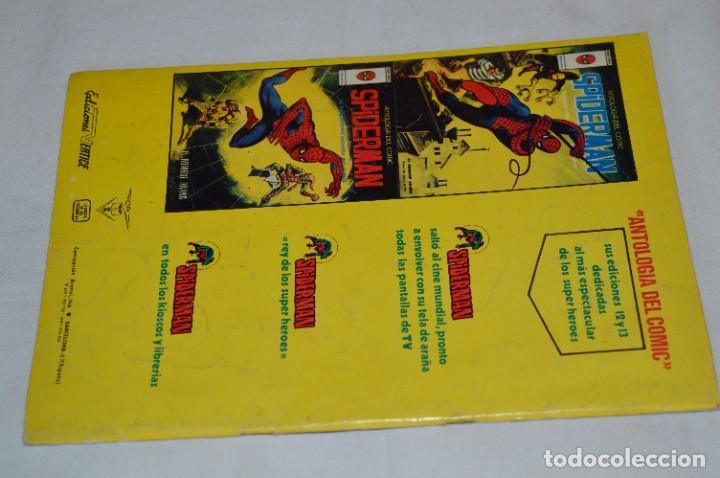 Cómics: 10 Ejemplares - Volúmenes / Personajes variados / VERTICE - MUNDI COMICS - ¡Mira fotos! -- Lote 02 - Foto 32 - 278359838