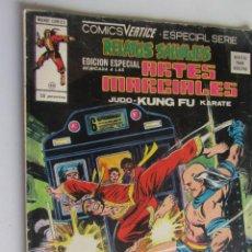 Cómics: RELATOS SALVAJES KUNG FU ARTES MARCIALES VOL. 1 Nº 44 - VERTICE 1979 ARX120. Lote 278396463