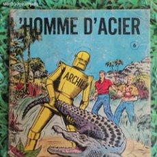 Cómics: ARCHIE EL ROBOT FORMATO ORIGINAL EN COLOR. EN ESPAÑA LO PUBLICO VERTICE. Lote 278464763