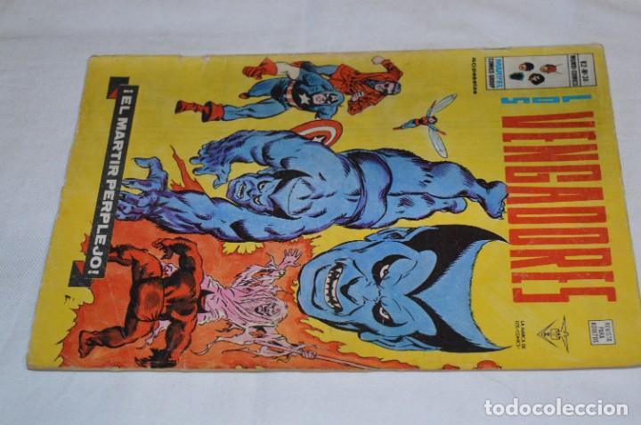 Cómics: 10 Ejemplares - Volúmenes / Personajes variados / VERTICE - MUNDI COMICS - ¡Mira fotos! -- Lote 04 - Foto 13 - 278471488