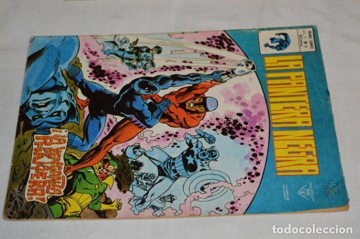 Cómics: 10 Ejemplares - Volúmenes / Personajes variados / VERTICE - MUNDI COMICS - ¡Mira fotos! -- Lote 04 - Foto 19 - 278471488