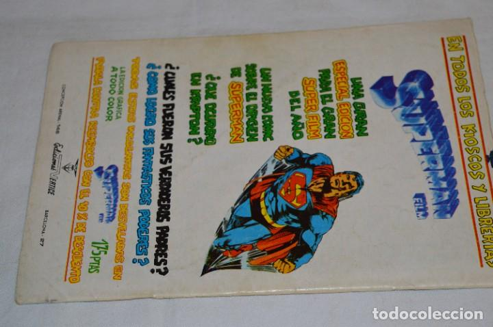 Cómics: 10 Ejemplares - Volúmenes / Personajes variados / VERTICE - MUNDI COMICS - ¡Mira fotos! -- Lote 04 - Foto 21 - 278471488