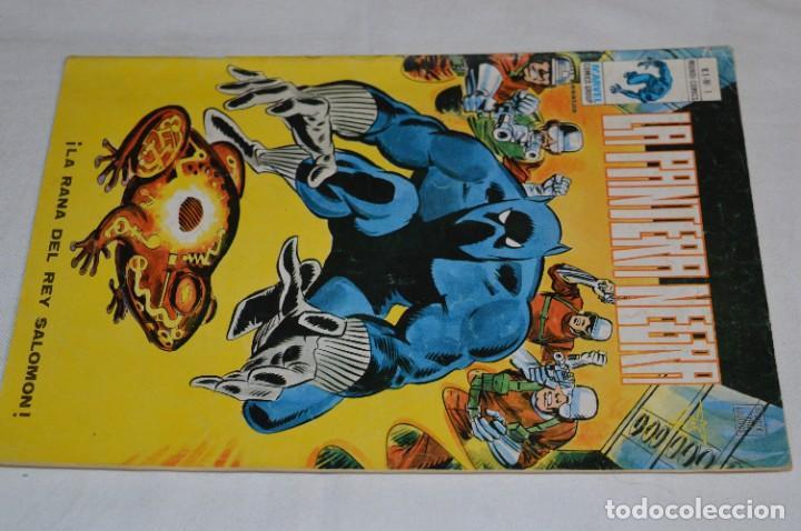 Cómics: 10 Ejemplares - Volúmenes / Personajes variados / VERTICE - MUNDI COMICS - ¡Mira fotos! -- Lote 04 - Foto 22 - 278471488