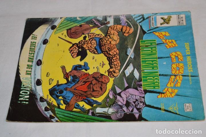Cómics: 10 Ejemplares - Volúmenes / Personajes variados / VERTICE - MUNDI COMICS - ¡Mira fotos! -- Lote 04 - Foto 34 - 278471488