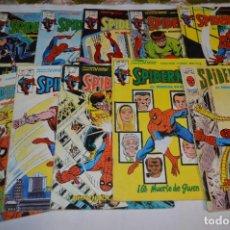 Cómics: 10 EJEMPLARES VARIADOS - SPIDER-MAN / VOLUMEN 3 / VERTICE - MUNDI COMICS - ¡MIRA FOTOS!. Lote 278472833