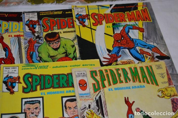 Cómics: 10 Ejemplares variados - SPIDER-MAN / Volumen 3 / VERTICE - MUNDI COMICS - ¡Mira fotos! - Foto 4 - 278472833