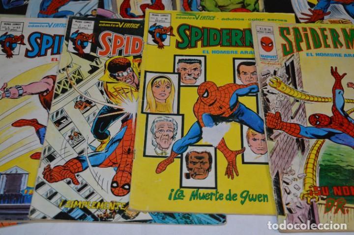 Cómics: 10 Ejemplares variados - SPIDER-MAN / Volumen 3 / VERTICE - MUNDI COMICS - ¡Mira fotos! - Foto 6 - 278472833