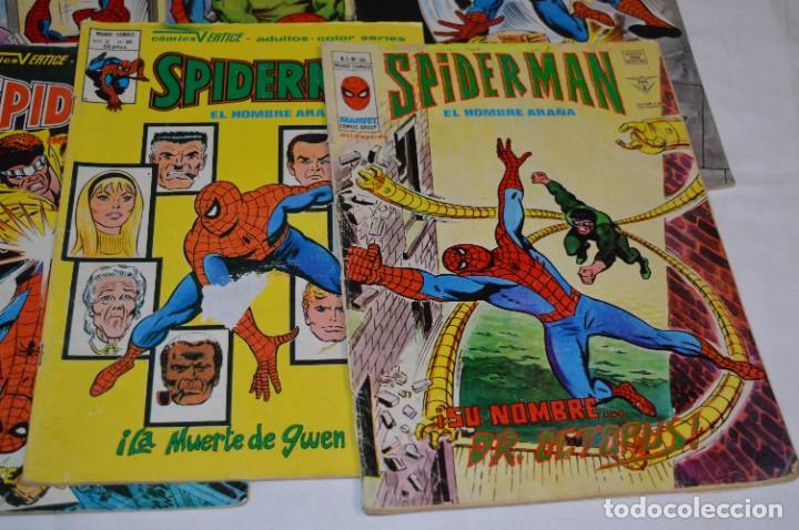 Cómics: 10 Ejemplares variados - SPIDER-MAN / Volumen 3 / VERTICE - MUNDI COMICS - ¡Mira fotos! - Foto 7 - 278472833