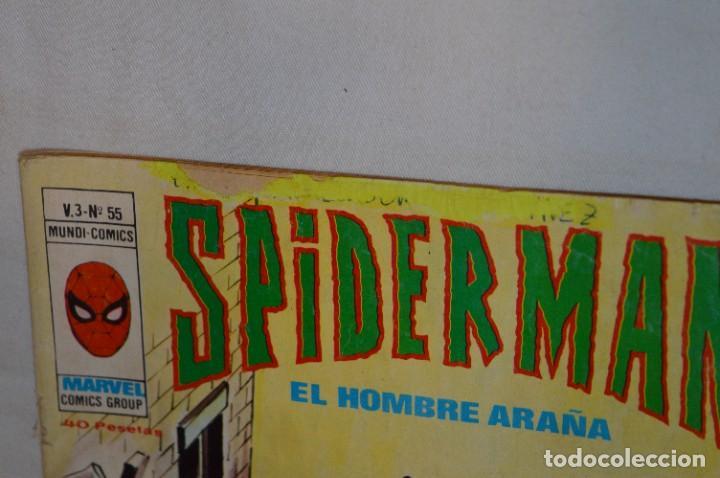 Cómics: 10 Ejemplares variados - SPIDER-MAN / Volumen 3 / VERTICE - MUNDI COMICS - ¡Mira fotos! - Foto 10 - 278472833