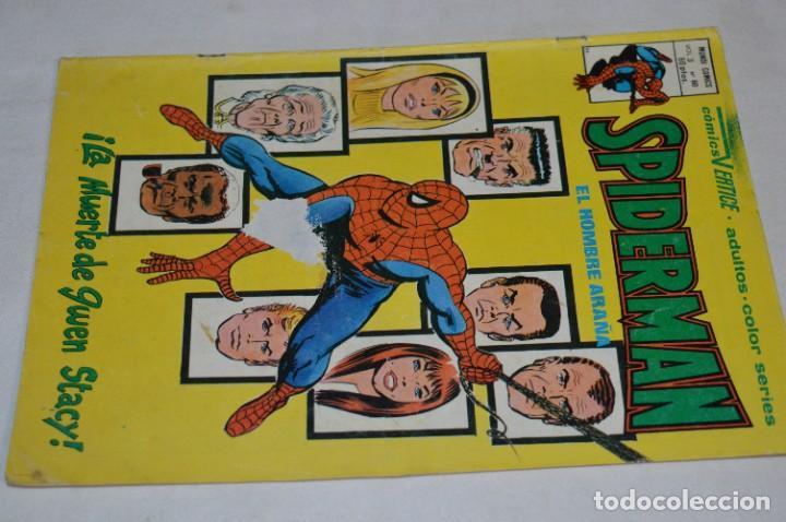 Cómics: 10 Ejemplares variados - SPIDER-MAN / Volumen 3 / VERTICE - MUNDI COMICS - ¡Mira fotos! - Foto 12 - 278472833