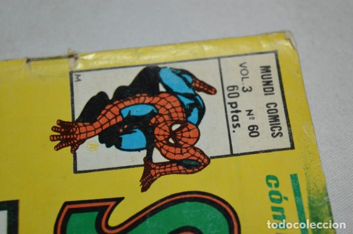 Cómics: 10 Ejemplares variados - SPIDER-MAN / Volumen 3 / VERTICE - MUNDI COMICS - ¡Mira fotos! - Foto 13 - 278472833