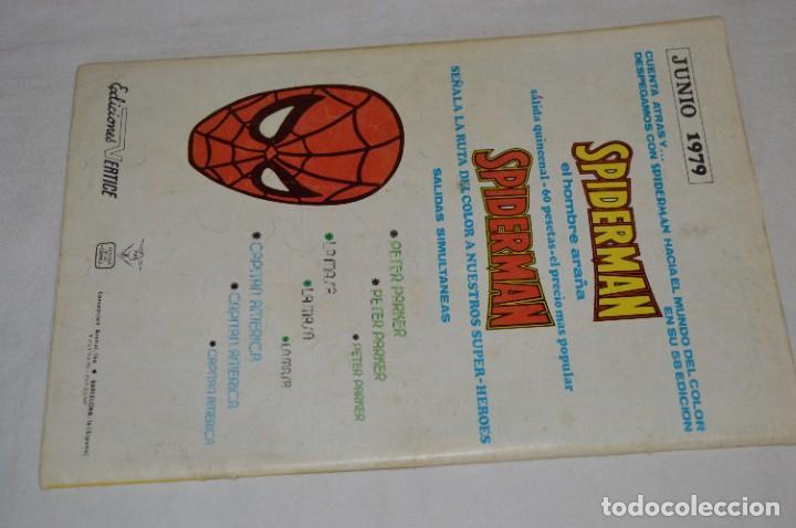 Cómics: 10 Ejemplares variados - SPIDER-MAN / Volumen 3 / VERTICE - MUNDI COMICS - ¡Mira fotos! - Foto 14 - 278472833