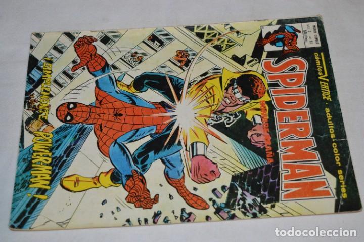 Cómics: 10 Ejemplares variados - SPIDER-MAN / Volumen 3 / VERTICE - MUNDI COMICS - ¡Mira fotos! - Foto 15 - 278472833