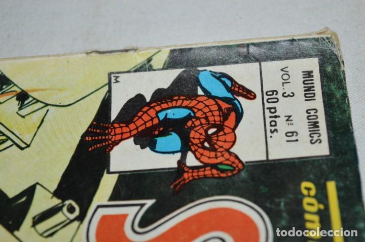 Cómics: 10 Ejemplares variados - SPIDER-MAN / Volumen 3 / VERTICE - MUNDI COMICS - ¡Mira fotos! - Foto 16 - 278472833