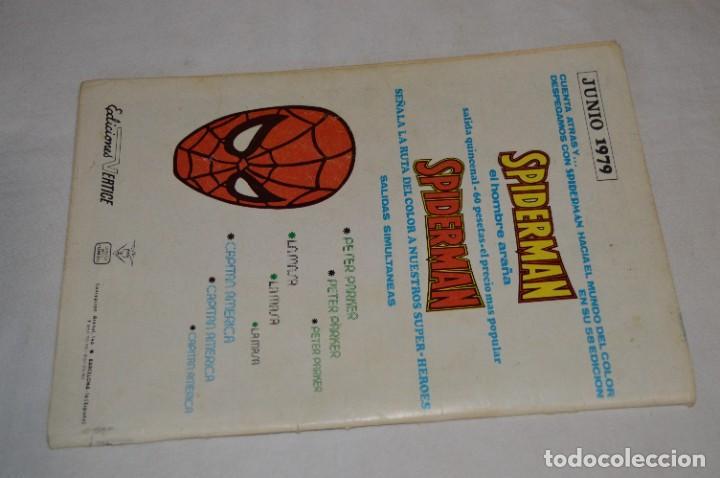 Cómics: 10 Ejemplares variados - SPIDER-MAN / Volumen 3 / VERTICE - MUNDI COMICS - ¡Mira fotos! - Foto 17 - 278472833
