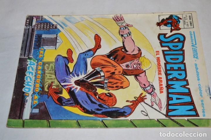 Cómics: 10 Ejemplares variados - SPIDER-MAN / Volumen 3 / VERTICE - MUNDI COMICS - ¡Mira fotos! - Foto 18 - 278472833
