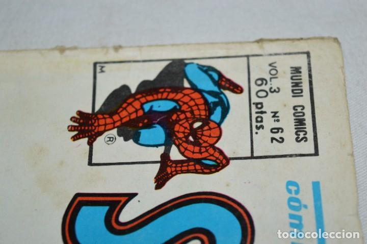 Cómics: 10 Ejemplares variados - SPIDER-MAN / Volumen 3 / VERTICE - MUNDI COMICS - ¡Mira fotos! - Foto 19 - 278472833
