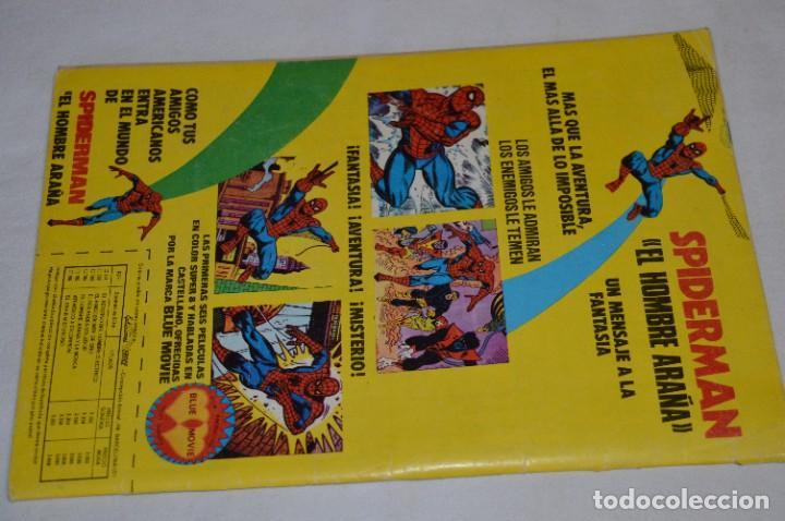 Cómics: 10 Ejemplares variados - SPIDER-MAN / Volumen 3 / VERTICE - MUNDI COMICS - ¡Mira fotos! - Foto 20 - 278472833