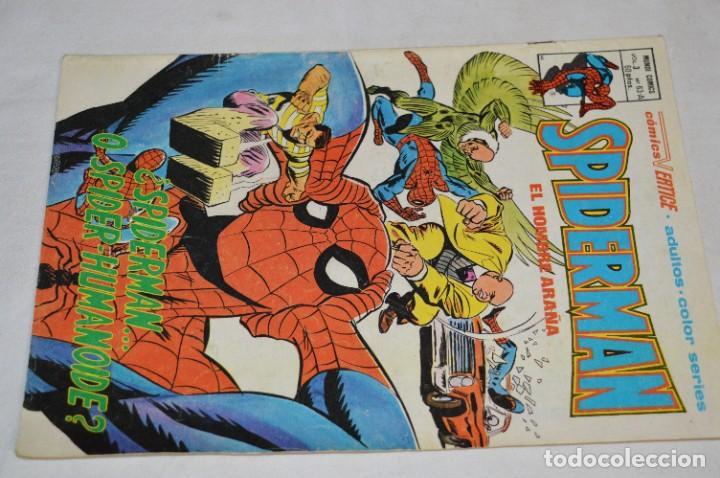 Cómics: 10 Ejemplares variados - SPIDER-MAN / Volumen 3 / VERTICE - MUNDI COMICS - ¡Mira fotos! - Foto 21 - 278472833