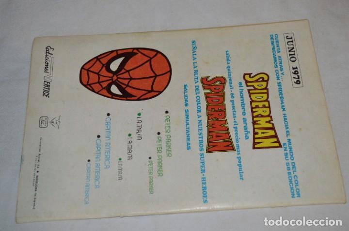 Cómics: 10 Ejemplares variados - SPIDER-MAN / Volumen 3 / VERTICE - MUNDI COMICS - ¡Mira fotos! - Foto 23 - 278472833