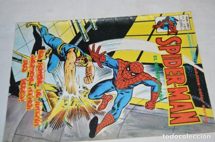 Cómics: 10 Ejemplares variados - SPIDER-MAN / Volumen 3 / VERTICE - MUNDI COMICS - ¡Mira fotos! - Foto 24 - 278472833