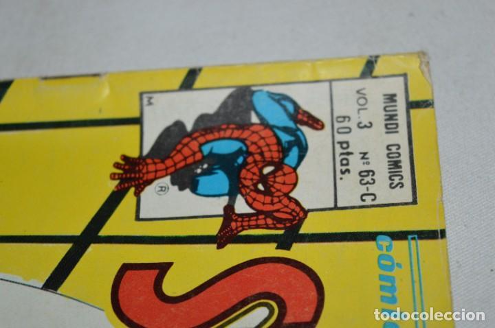 Cómics: 10 Ejemplares variados - SPIDER-MAN / Volumen 3 / VERTICE - MUNDI COMICS - ¡Mira fotos! - Foto 25 - 278472833