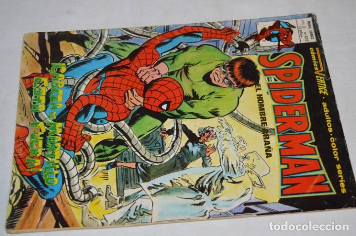 Cómics: 10 Ejemplares variados - SPIDER-MAN / Volumen 3 / VERTICE - MUNDI COMICS - ¡Mira fotos! - Foto 27 - 278472833