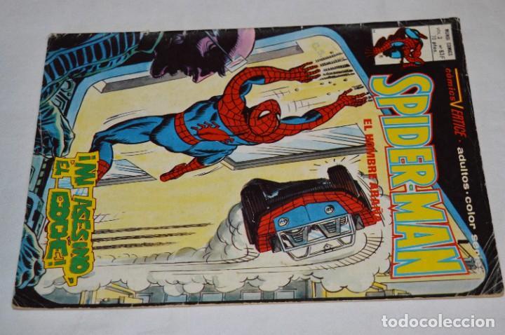Cómics: 10 Ejemplares variados - SPIDER-MAN / Volumen 3 / VERTICE - MUNDI COMICS - ¡Mira fotos! - Foto 30 - 278472833