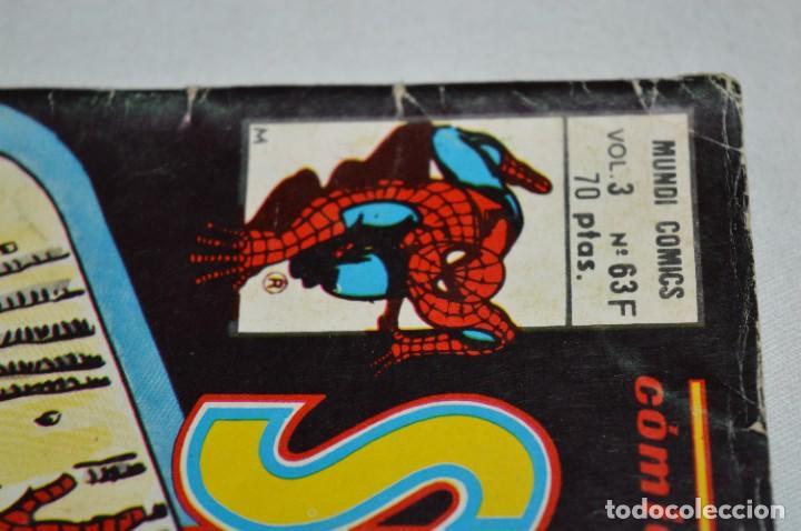 Cómics: 10 Ejemplares variados - SPIDER-MAN / Volumen 3 / VERTICE - MUNDI COMICS - ¡Mira fotos! - Foto 31 - 278472833