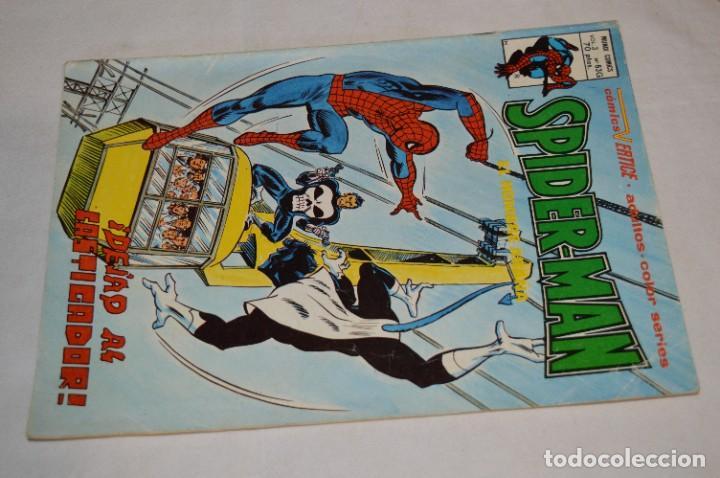 Cómics: 10 Ejemplares variados - SPIDER-MAN / Volumen 3 / VERTICE - MUNDI COMICS - ¡Mira fotos! - Foto 33 - 278472833