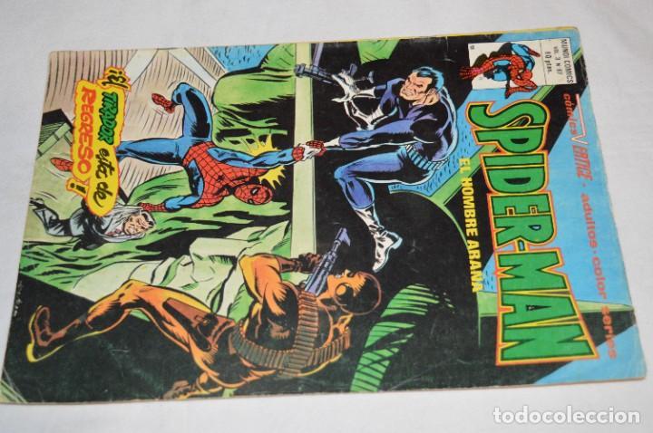 Cómics: 10 Ejemplares variados - SPIDER-MAN / Volumen 3 / VERTICE - MUNDI COMICS - ¡Mira fotos! - Foto 36 - 278472833
