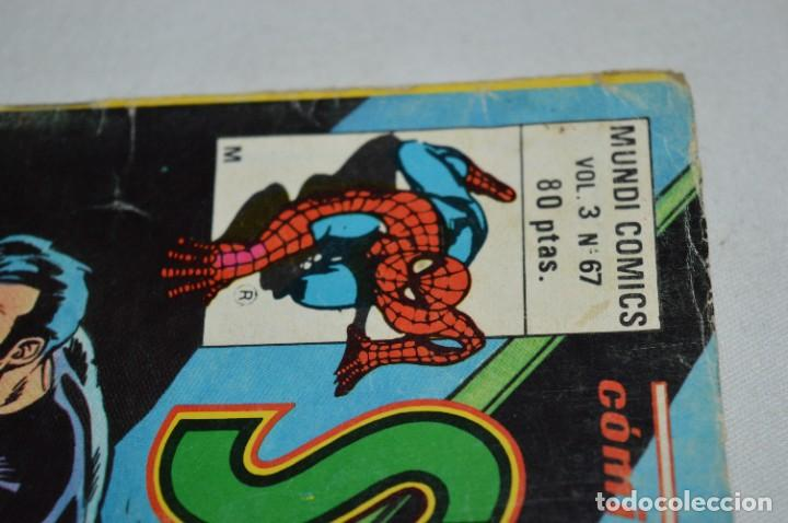 Cómics: 10 Ejemplares variados - SPIDER-MAN / Volumen 3 / VERTICE - MUNDI COMICS - ¡Mira fotos! - Foto 37 - 278472833