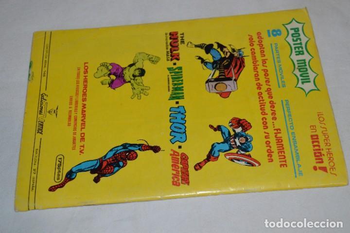 Cómics: 10 Ejemplares variados - SPIDER-MAN / Volumen 3 / VERTICE - MUNDI COMICS - ¡Mira fotos! - Foto 38 - 278472833