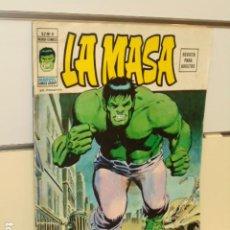 Fumetti: LA MASA VOL. 2 Nº 6 MARVEL - MUNDICOMICS VERTICE. Lote 278502938